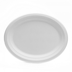 "12.5*10"" ellipse plate"